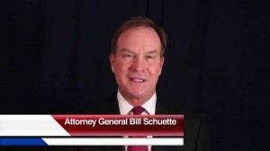 Endorsement from Attorney General, Bill Schuette